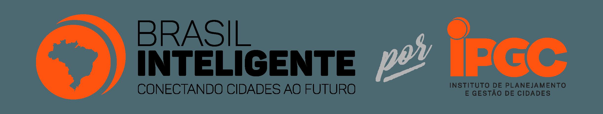Brasil Inteligente por IPGC