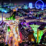 As 5 cidades mais inteligentes do mundo